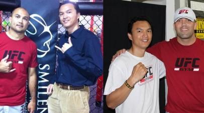 UFC™ Gym®